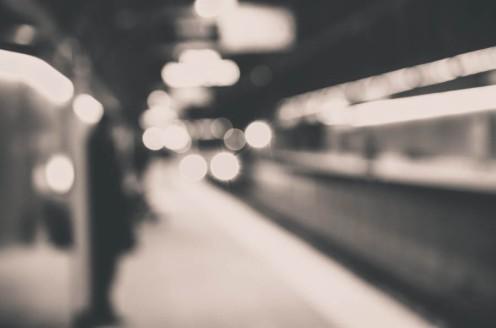 Train Inbound