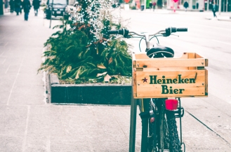 Bikes and Bier